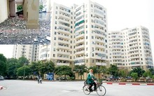 Quỹ nhà tái định cư Hà Nội: Sai phạm nhiều, dân bức xúc đủ bề