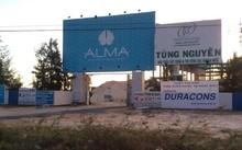 Dự án Alma đang chậm tiến độ nghiêm trọng
