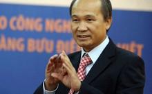 Ông Dương Công Minh đã chính thức có tên trong HĐQT Ngân hàng Sacombank