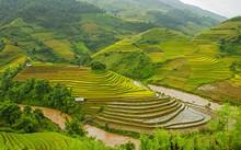 Việt Nam nằm trong danh sách 20 Quốc gia đẹp nhất thế giới