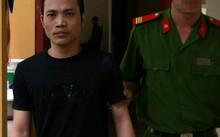 Tử tù Lê Văn Thọ đã bị bắt