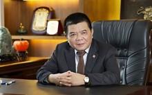 Ông Trần Bắc Hà - cựu Chủ tịch BIDV.