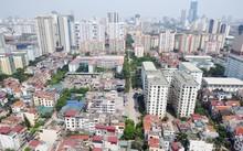 Hà Nội đang xin cơ chế đặc thù cho căn hộ thương mại