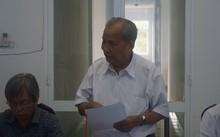 Ông Phan Khánh.