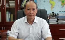 Ông Nguyễn Văn Tân