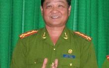 Đại tá Thái Văn Đợi.