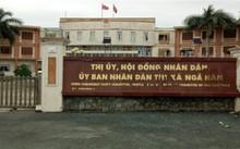 Đánh dân, phó Chánh Thanh tra bị cảnh cáo Đảng