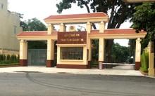 Trại tạm giam T16 - Bộ Công an.