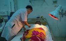 Bình Định: Còn 12 thuyền viên mất tích trên biển