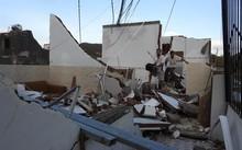 Khánh Hòa là đơn vị thiệt hại lớn sau bão số 12 đổ bộ.