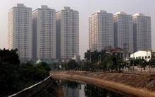 Hà Nội chuyển hồ sơ sang công an 13 chung cư cao tầng vi phạm