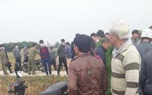 Vụ phát hiện thi thể nữ giới dưới cống nước ở Nam Định: Đã bắt giữ nghi phạm