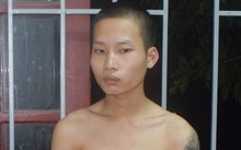 Đối tượng Lê Quang Tự.