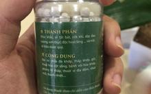 Phúc Minh Đường đang mập mờ giữa khái niệm thuốc trị bệnh và Thực phẩm chức năng?