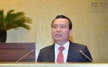 Ông Nguyễn Quốc Khánh (Ảnh Lao Động)