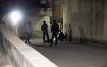 Người dân phát hiện nạn nhân đã tử vong khi rơi từ tầng 29.