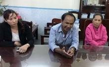 Ông Ly trong một lần làm việc với lãnh đạo PJICO Bình Định yêu cầu bồi thường
