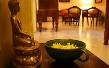 Những lưu ý khi bài trí tượng Phật trong nhà