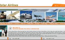 Vietstar Airlines không thuộc Quân chủng Phòng Không-Không quân