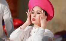Dân mạng phát cuồng vì MC Hà Nội xinh nhất 'Vịnh Bắc Bộ'