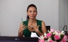 """Ca sỹ Thu Minh kiện C.T Phương Nam: Chiêu PR """"độc""""?"""