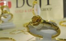 Giá vàng mở cửa tăng cả trăm nghìn đồng