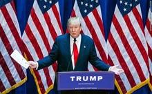 Mãn nhãn khối tài sản khủng của tỷ phú Donald Trump