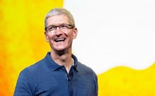 CEO  Apple sẽ dành hết tài sản làm từ thiện