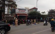 Hà Nội: Thương tâm nữ sinh bị xe buýt chèn qua người, tử vong