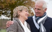 5 điều đàn ông và phụ nữ sợ nhất khi về già