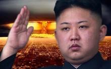 Triều Tiên 'vỗ mặt' Trung Quốc khi thử bom nhiệt hạch