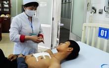 Bộ Quốc phòng kết luận nguyên nhân sự cố pháo hoa rơi trúng dân