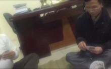 Quay clip đánh bạc tại CA phường: Thay vì xử lý hãy khen thưởng
