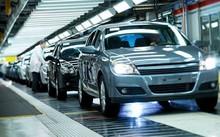Thuế ô tô nhập khẩu châu Âu về 0% năm 2018