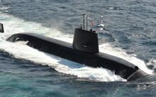 Nhật Bản xác nhận tàu chiến sẽ đến thăm cảng Cam Ranh