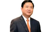 Lời nhắn nhủ của ông Đinh La Thăng ngày rời Bộ GTVT