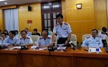 'Ông Huỳnh Phong Tranh không tự bổ nhiệm 35 người trước khi nghỉ'
