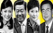 Hồ sơ Panama: Những cái tên Trung Quốc mới lộ diện