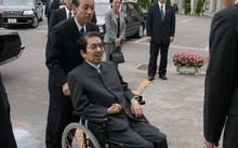 Hoàng tử Nhật qua đời ở tuổi 66 vì suy tim cấp