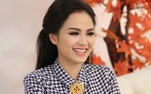Miss Universe 2012 phanh phui chuyện Diễm Hương đã lấy chồng