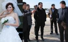 Hoa hậu Diễm Hương bị phanh phui có chồng đại gia 40 tuổi