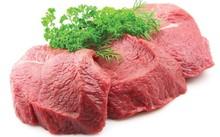 Những nguy hiểm khi ăn quá nhiều thịt
