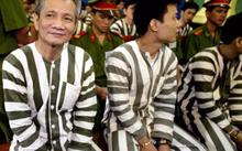 Người phụ nữ quyền lực nhất trong cuộc đời trùm giang hồ Năm Cam