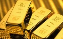 Giá vàng ngày 23/9: Vàng tăng giá nhưng vẫn ở mức dưới 36 triệu đồng/ lượng