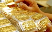Giá vàng hôm nay 29/9: Giá vàng có xu hướng giảm nhẹ