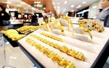 Giá vàng hôm nay 2/10: Giá vàng tăng nhẹ trở lại