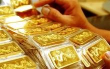 Giá vàng hôm nay 3/10: Giá vàng quay đầu giảm nhẹ