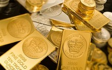 Giá vàng hôm nay 5/10: Giá vàng vẫn có xu hướng tiếp tục giảm trong tuần tới