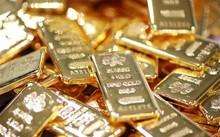 Giá vàng hôm nay 9/10: Giá vàng tiếp tục nhích nhẹ