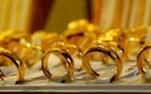 Giá vàng hôm nay 10/10: Giá vàng tăng ngày thứ 4 liên tiếp